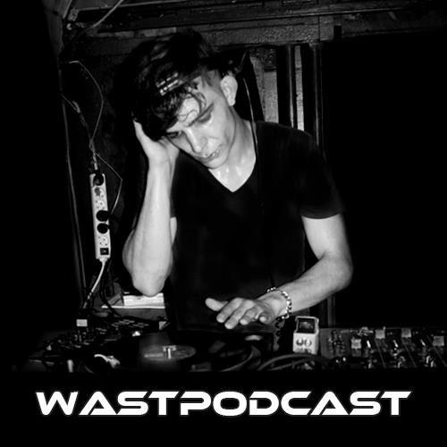WASTPODCAST046 // FABI HAAS [320 Download]