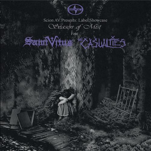 Saint Vitus - Waste of Time