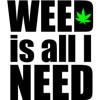 All I Need (Al Green)
