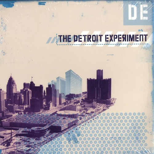 The Detroit Experiment - Think Twice