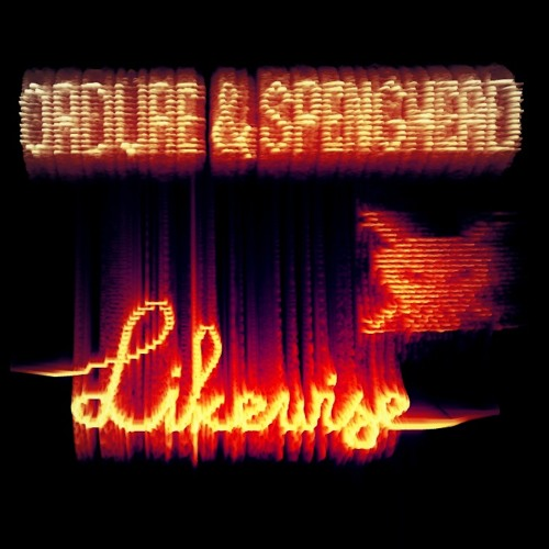 Ordure & Spenghead - Likewise (Adapted Records Free DL)