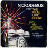 Nickodemus feat. The Real Live Show - Give The Drummer Some (DJ Regal's 7-inch B-Boy Drum Flip Inst)