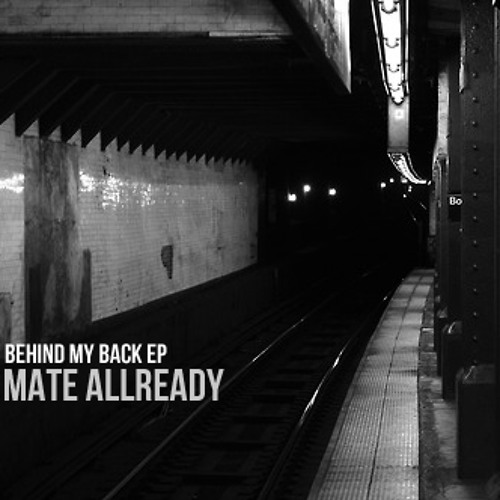 Mate Allready - I Can Try to Check the Call (Original Mix) [FREE]