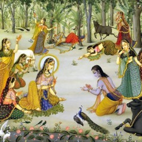 HH Indradyumna Swami / Songs by the Gopis