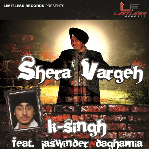 Shera Vargeh Remix (feat. Jaswinder Daghamia)