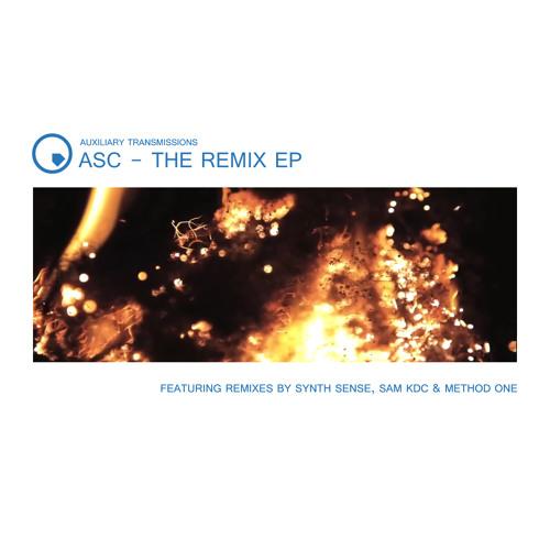 ASC - Time is Now (Synth Sense Remix) AUXTR007
