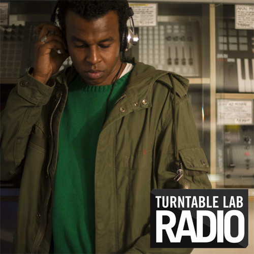Turntable Lab Radio 015: Sinkane