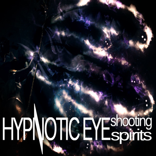 Shooting Spirits (Darkpsy Mix)