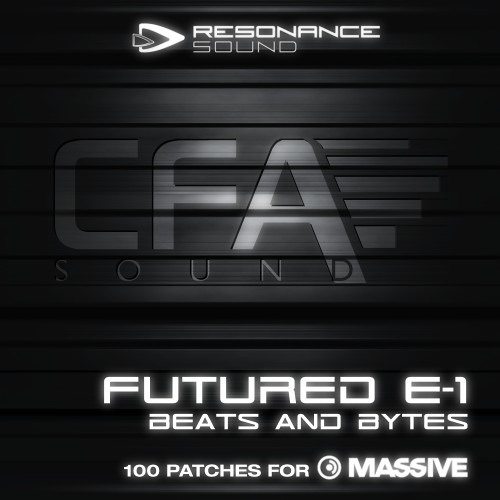 Futured E1 - Beats & Bytes Massive Soundset