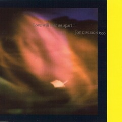 Love Will Tear Us Apart (Arthur Baker Remix) - Joy Division