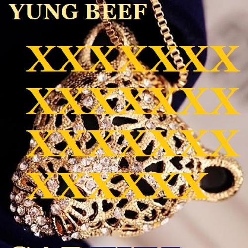 SECOBOY AKA YUNG BEEF X DJ ESEIG SAINT LAURENT XXXX  C A R T I E R  XXXXXYUNG BEEF MIXTAPE