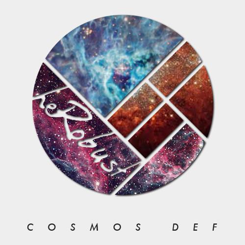 TRAP | heRoburst - Cosmos Def