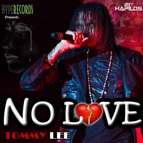 Tommy Lee Sparta - No Love