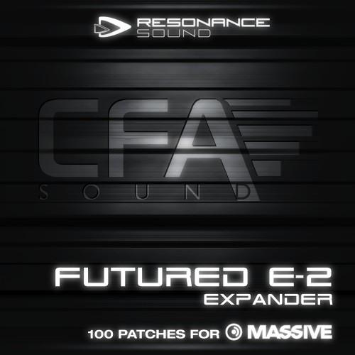 Futured E2 - Expander Massive Soundset