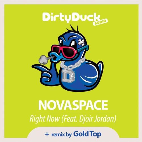 Right Now by NOVASPACE ft. Djoir Jordan (Gold Top Remix)