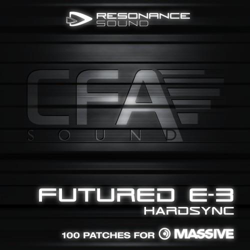 Futured E3 - Hardsync Massive Soundset
