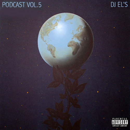 DJ EL'S - PODCAST VOL.5