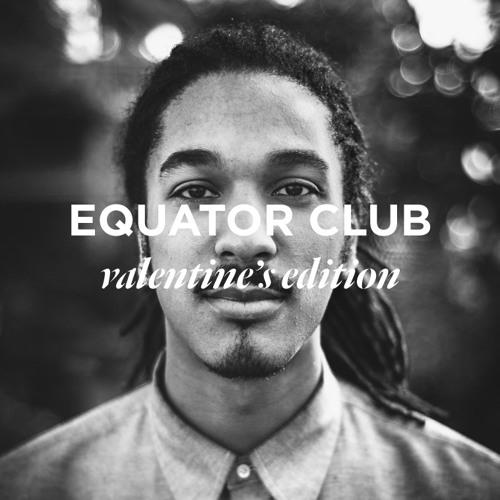 Equator Club for SSENSE