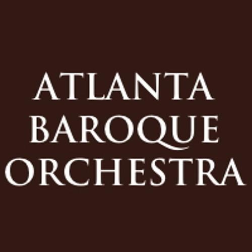 Atlanta Baroque Sampler