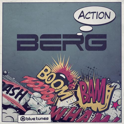 Berg - Action EP Teaser