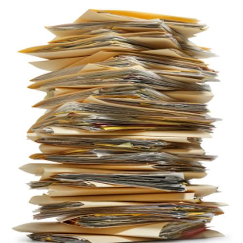 paperwork suite