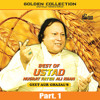 Khudi Ka Sir e Nihan Remix - Nusrat Fateh Ali Khan