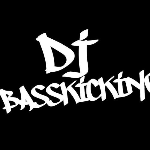 DJ BassKicking - Get Wild Get Crazy