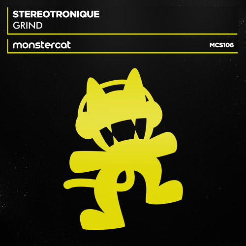 Stereotronique - Grind