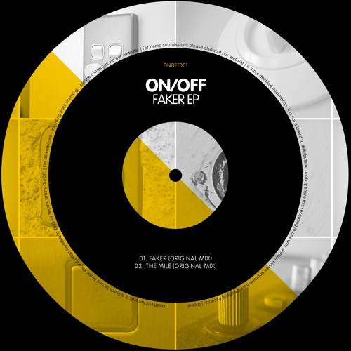 On/Off - The Mile (Original Mix)