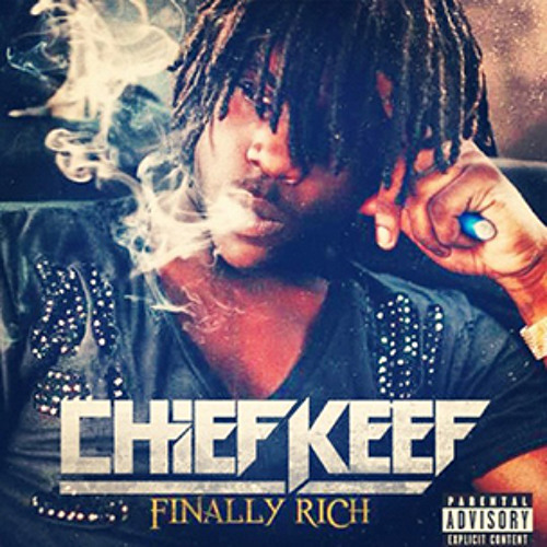 02. Love Sosa- Cheif Keef