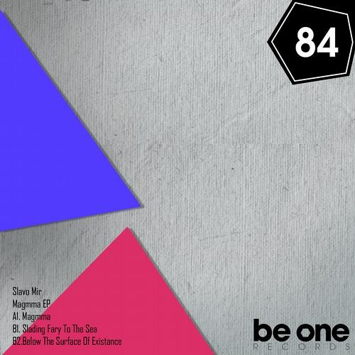 SlaVo Mir- Slading Fary To The Sea- Original Mix  OUT ON BE ONE RECORDS