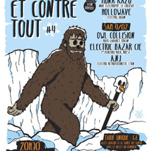 "Lost Tomorrow (Live ""Hiver et Contre Tout"", Cluny 2013)"