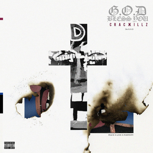 CrackKillz Da G.O.D. - Willie Beamen (prod by DAG)