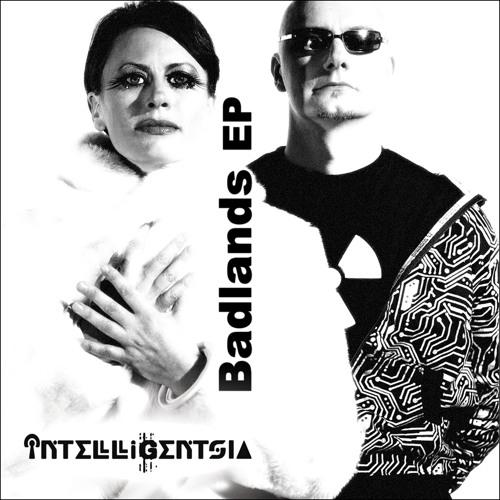 BADLANDS EP - 01 Badlands (Anarchy Mix) [preview]