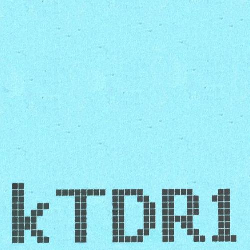 KTDR1 - Cantar