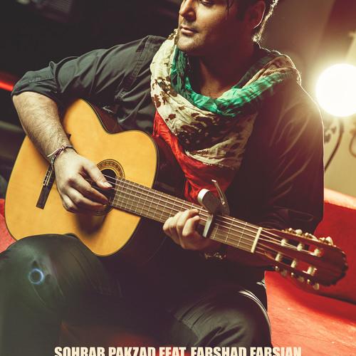 Sohrab Pakzad ft Farshad Farsian-Bazam Nagoo Na (DEMO)