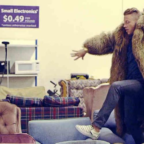 Macklemore - Thrift Shop (Dem Slackers Bootleg)