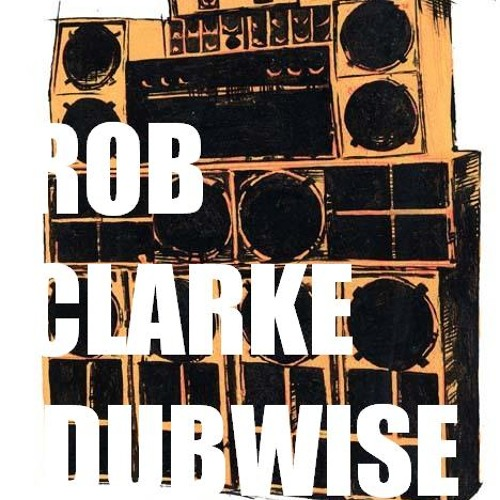 Rob Clarke - Dubwise - Forthcoming on BMM this year.