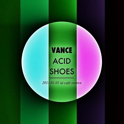 Acid Shoes
