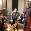 Houston Friends of Chamber Music: The Gryphon Trio