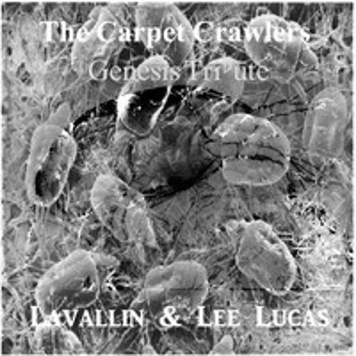 Lavallin & Lee Lucas ~ The Carpet Crawlers (Genesis Tribute)