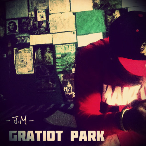 Gratiot Park - First Impressions (For U) ft. JM [Prod. by Inspecta Morze]