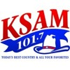 KSAM - Huntsville, TX (2012) Thompson Creative Today's Country (webstream)