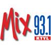 KTYL - Tyler, TX (2012) ReelWorld KHMX & KDMX (webstream)