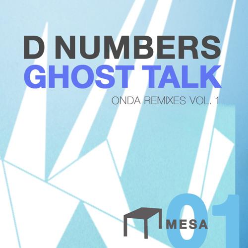 D Numbers - Ghost Talk (David Last Remix)