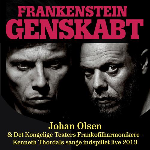 Frankenstein Genskabt