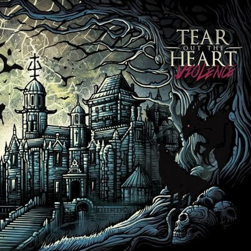 Baixar Tear Out The Heart - Undead Anthem (ft. Caleb Shomo)