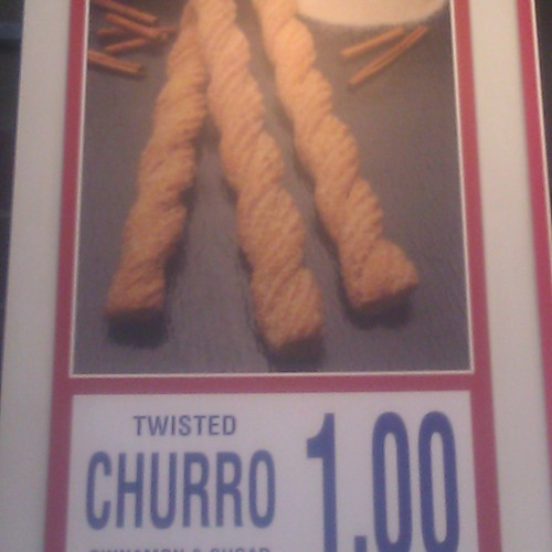 """""""Transdimensional Churros,"""" by Beth Cato (read by Xe Sands)"""