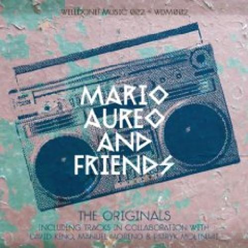 Mario Aureo & David Keno - Turn It Around