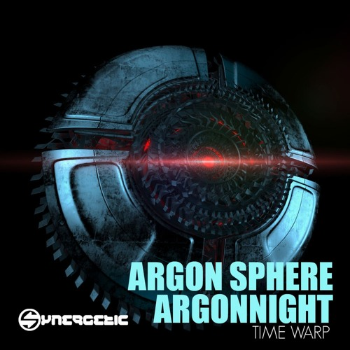 Argon Sphere & Argonnight - Time Warp Ep's *preview*Unmastered